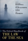 The Oxford Handbook of the Law of the Sea - eBook