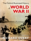The Oxford Illustrated History of World War Two - eBook