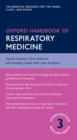 Oxford Handbook of Respiratory Medicine - eBook
