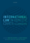 International Law in Domestic Courts : A Casebook - eBook