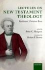 Lectures on New Testament Theology : by Ferdinand Christian Baur - eBook