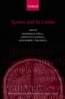 Syntax and its Limits - eBook