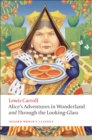 Alice's Adventures in Wonderland and Through the Looking-Glass - eBook