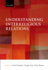Understanding Interreligious Relations - eBook