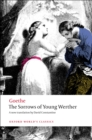 The Sorrows of Young Werther - eBook