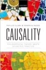 Causality : Philosophical Theory meets Scientific Practice - eBook