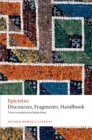 Discourses, Fragments, Handbook - eBook
