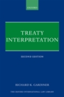 Treaty Interpretation - eBook