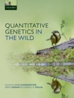 Quantitative Genetics in the Wild - eBook