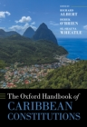 The Oxford Handbook of Caribbean Constitutions - eBook
