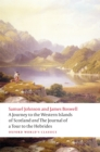 A Journey to the Western Islands of Scotland and the Journal of a Tour to the Hebrides - eBook