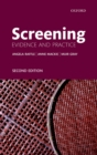 Screening : Evidence and Practice - eBook