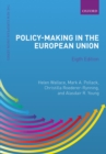Policy-Making in the European Union - eBook