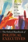 The Oxford Handbook of Political Executives - eBook
