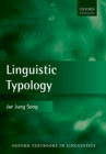 Linguistic Typology - eBook