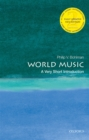 World Music: A Very Short Introduction - eBook