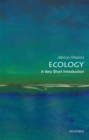 Ecology: A Very Short Introduction - eBook