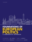 Foundations of European Politics : A Comparative Approach - eBook