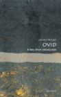 Ovid: A  Very Short Introduction - eBook