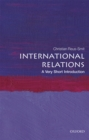 International Relations: A Very Short Introduction - eBook