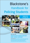 Blackstone's Handbook for Policing Students 2021 - eBook