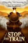 Stop the Train - Book
