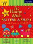 At Home With Pattern & Shape - Book