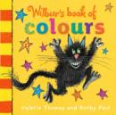Wilbur's Book of Colours - Book