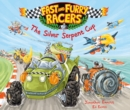 Fast and Furry Racers: The Silver Serpent Cup - Book