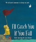 I'll Catch You If You Fall - Book