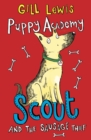 Puppy Academy 1 : Scout and the Sausage Thief - eBook