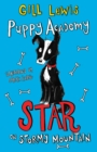 Puppy Academy 2 : Star on Stormy Mountain - eBook