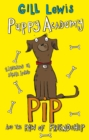 Puppy Academy 3 : Pip and the Paw of Friendship - eBook