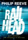 Railhead: shortlisted for the CILIP Carnegie Medal 2017 - Book