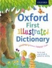 Oxford First Illustrated Dictionary - Book