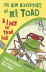 A Race for Toad Hall - eBook
