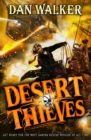 Desert Thieves - Book