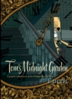 Tom's Midnight Garden Graphic Novel - Book