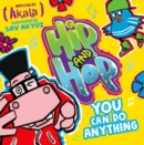 You Can do Anything (Hip and Hop) - Book