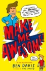 Make Me Awesome - Book