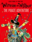 Winnie and Wilbur: The Pirate Adventure - Book