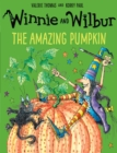 Winnie and Wilbur: The Amazing Pumpkin - Book