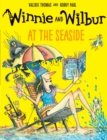 Winnie and Wilbur at the Seaside - Book