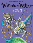 Winnie and Wilbur in Space - Book