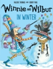 Winnie and Wilbur in Winter - Book