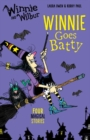 Winnie and Wilbur: Winnie Goes Batty - Book