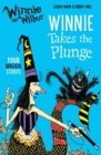 Winnie and Wilbur: Winnie Takes the Plunge - Book