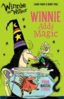 Winnie and Wilbur: Winnie Adds Magic - Book