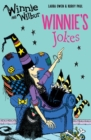 Winnie and Wilbur: Winnie's Jokes - Book