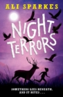 Night Terrors - Book